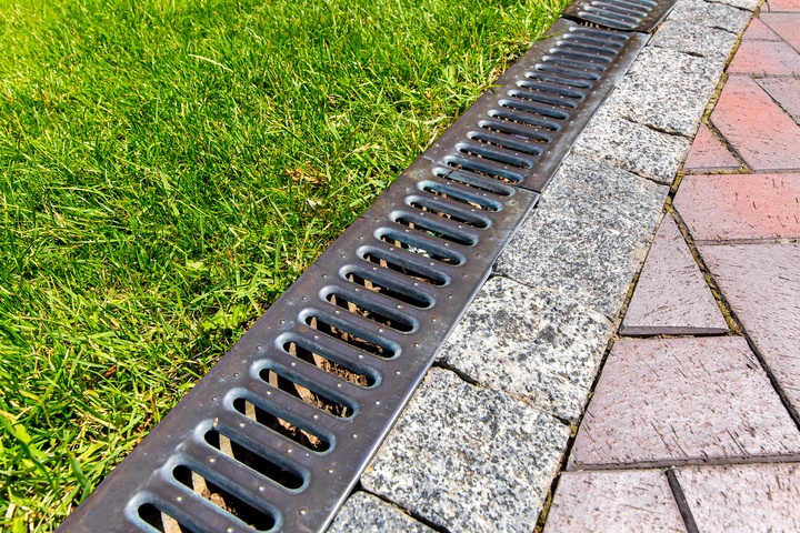 Proper Drainage for Florida Property